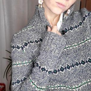 Vintage AEO • Mens Knit Sweater